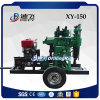 Xy-150 Portable Trailer Mounted Spt Core Sample Drilling Rig for Sale
