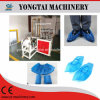 Indoor Disposable PE Shoe Covers Making Machine for Sale