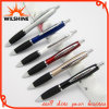 Classic Metal Contour Ball Pen with Good Quality (BP0163)