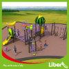 Kids Outdoor Amusement Park Playground Equipment of Fruit Series Le. Sg. 008