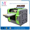Multi-Color Automatic T-Shirt Flatbed Printing Machine Textile Printer