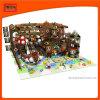 Children Maze Kids' Soft Playground Children Labyrinth Indoor Castles for Sale
