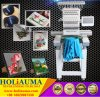 Holiauma One Head Similar Swm Commercial Embroidery Machine with 15 Needles