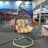 New Foldable Hammock Swing Chair with Durable Hanging Hardware Kit