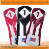 American Popular PU Golf Headcover