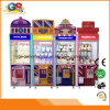 Lovely Cheap Arcade Gift Doll Toy Crane Game Machine for Kids Coin Operated OEM