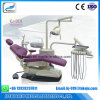 ISO Ce Approved Dental Equipment China Luxury Dental Unit Chair