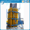 Timber Beam Column Steel Formwork for Tunnel Construction
