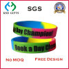 Customized Silicon Band for Sport Competition