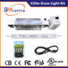 Switchable Grow Light Kit with 630 CMH Electronic Ballast