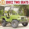 Bode Quanlity Assured New for Adults 150cc 200cc Mini Willys Jeeps Sale