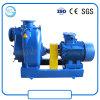 High Suction Lift Electric Motor Self Priming Mud Pump