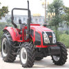 100HP Large Power Agricultural Tractor Equiped with Turbo Yto Engine