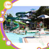 Outdoor Water Park Equipmentwater Slide Manufactureraqua Park Equipment