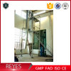 Cadmium Sulfide Pressure Spray Dryer Granulator / Pressure Spray Dryer