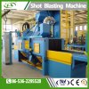 Bag Type Shot Blasting Equipment for Metal Surface Cleaning
