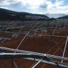 China Supplies Hollow Sections Greenhouse Arc