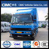 China Isuzu Fvz 6*4 10 Wheeler New Commercial Vehicle