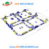 Aqua Water Park for Beach Sea Water, Giant Inflatable Floating Water Park