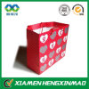 White Spot / Speckle Red Paper Gift Bag/Shopping Bag/Gift Box & Bag