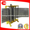 Metal Curving Machines for Roofing Panel Steel Sheet Bendin Machinery