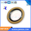 Double Lips Rubber Dust Proof Ring for Cylinder of Engineering Machinery.