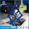 2ton Table Top Mechanical Hydraulic Scissor Lift Table Price