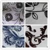 Supply100% Polyster Flocking Yarn Fabric in Stock Width 150cm, , 280cm, 310cm
