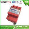 DC High Voltage Surge Protection for Solar Combiner Box Equipment