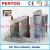 Powder Coating Machine for Powder Coating with High Capacity