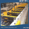 C Purlin Adjustable Roll Forming Machine