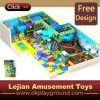 SGS Multifunctional Indoor Children Playground Equipment (T1409-4)