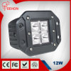 Hot Selling Square Shape 10W Offroad LED Work Light