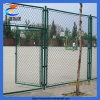 The Stadium Security Chain Link Fence