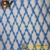 PVC Coated Concertina Barbed Wire Razor Mesh