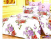 Poleyster Adult Quilt Pillow Bedding Sets Fabric T/C 65/35