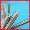 Stainless Steel Braided Teflon / PTFE Hose