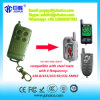 Universal Remote Control Compatible with Original Steelmate Alarm System