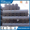 ASTM a 53 Schedule 40 Carbon Steel ERW Steel Pipe