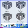 ISO1161 Tr Tl Br Bl Container Corner Castings Fittings