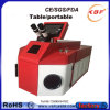 100W Table Portable Jewelry Laser Welding Machine for Glasses