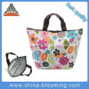 Heat Preservation Waterproof Insulated Picnic Cooler Lunch Tote Bag