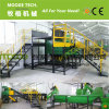 High Efficiency Pet Recycling Machine