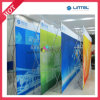 Advertising Free Standing Banner Stand Pop up Display (LT-09D)