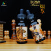 Tpd E Liquid E Juice Vapor Vaporizer Juice for Electronic Cigarette Free Sample