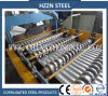 Hot Dipped Corrugated Zinc Coated Steel Coil