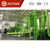 Organic Fertilizers Restaurant Food Residue Drying Treatment Equip for Sale