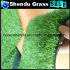 Double Backing 30mm Artificial Turf for Landscape