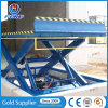 1ton Hydraulic Manual Scissor Lift Table