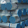 Round Type Hot Dipped Galvanized Steel Pipe